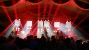 Live Optreden van Jackfire