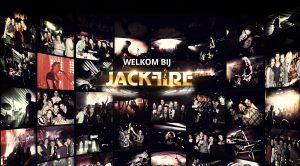 Welkom Jackfire Live Band
