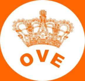 Oranjevereniging Empe Logo