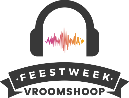 Feestweek Vroomshoop met Jackfire Live Band