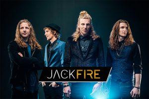 Jackfire Live Band