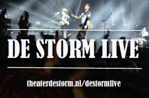 De Storm Live Jackfire Band